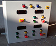 ALNICO | Electrical, Power Control Panel Manufacturer in